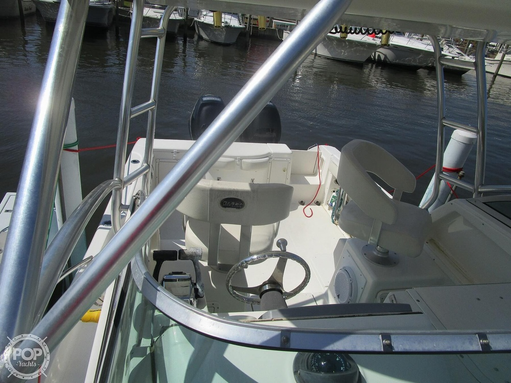 2006 Triton boat for sale, model of the boat is 2690 WA & Image # 9 of 40