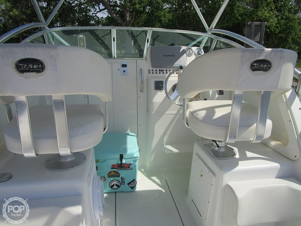2006 Triton boat for sale, model of the boat is 2690 WA & Image # 14 of 40
