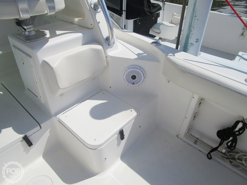 2006 Triton boat for sale, model of the boat is 2690 WA & Image # 15 of 40