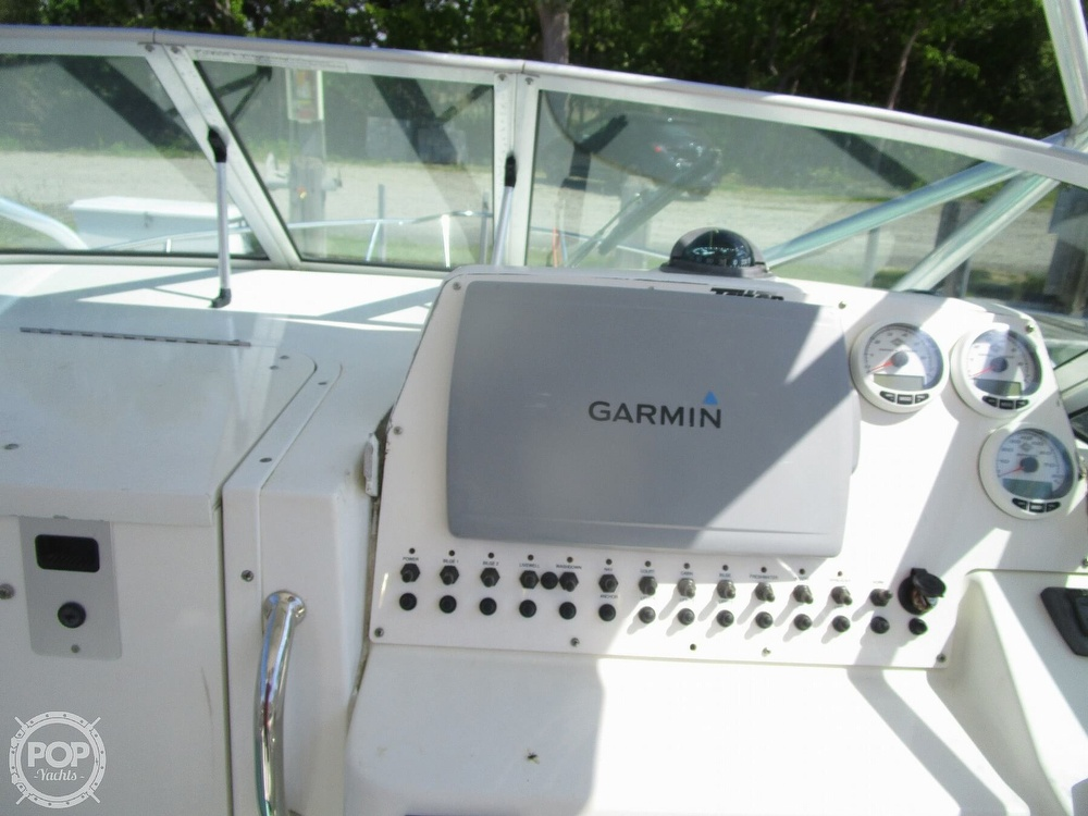 2006 Triton boat for sale, model of the boat is 2690 WA & Image # 19 of 40