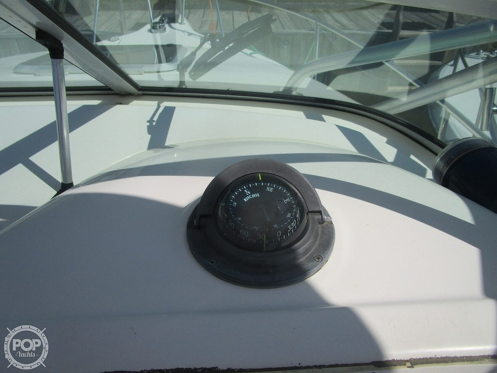 2006 Triton boat for sale, model of the boat is 2690 WA & Image # 25 of 40