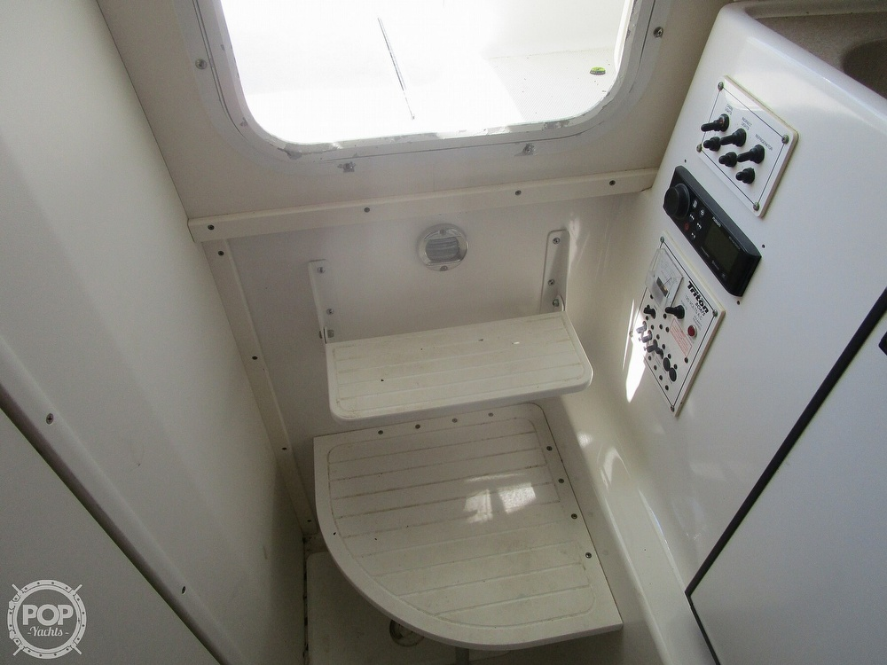 2006 Triton boat for sale, model of the boat is 2690 WA & Image # 35 of 40