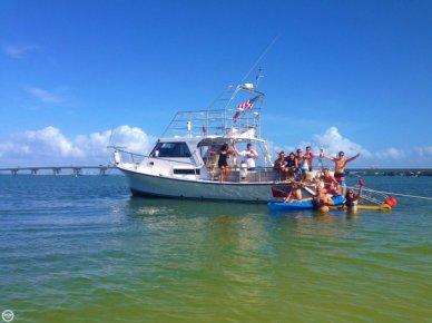 Newton 36 Dive Boat, 36', for sale - $322,200