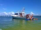 2011 Newton 36 Dive Boat - #1