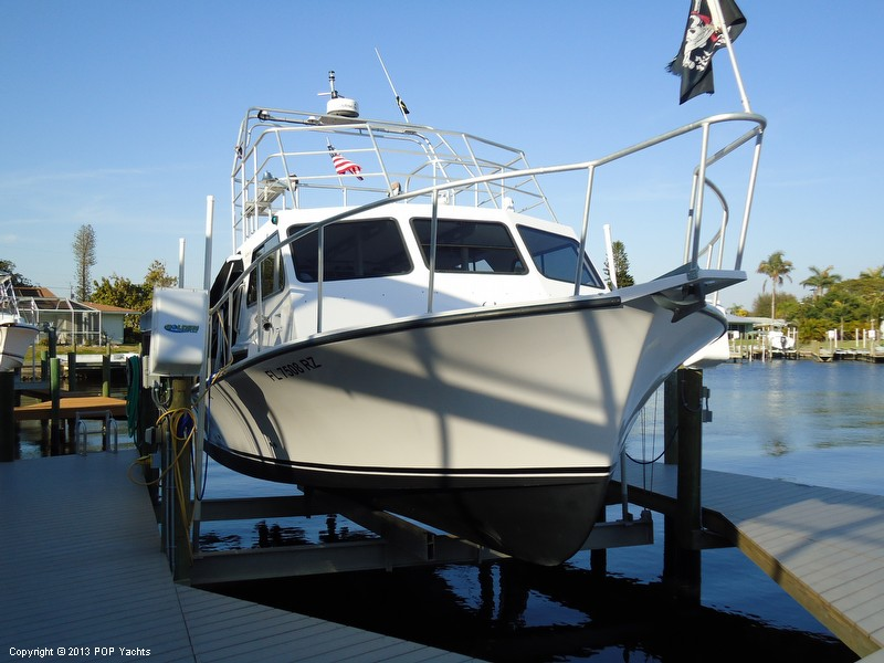 2011 Newton 36 Dive Boat - Photo #6