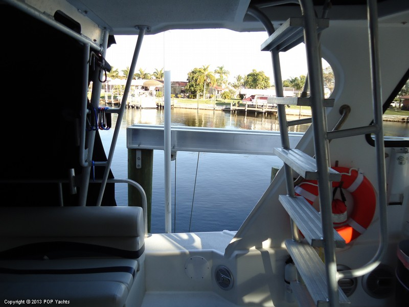 2011 Newton 36 Dive Boat - Photo #23