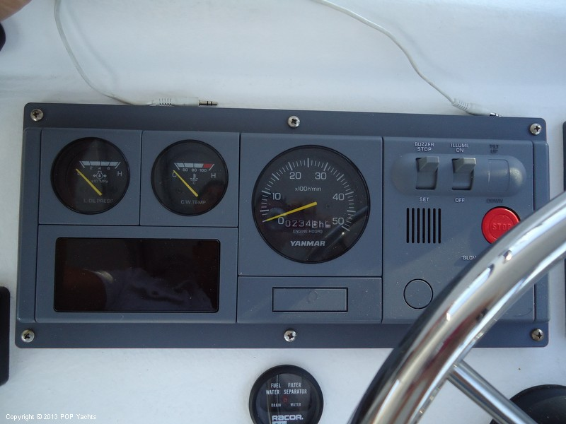 2011 Newton 36 Dive Boat - Photo #27