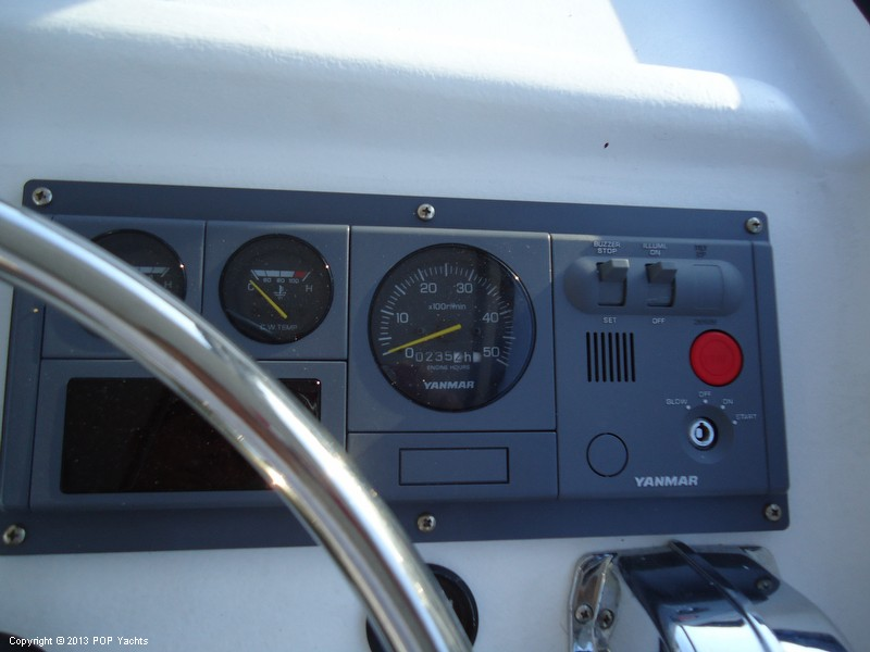 2011 Newton 36 Dive Boat - Photo #28