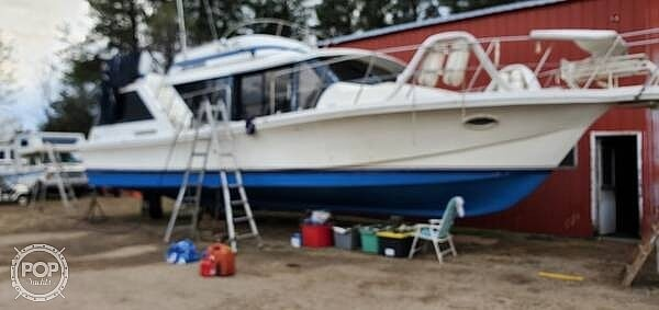 1987 Bluewater Coastal Cruiser - #$LI_INDEX