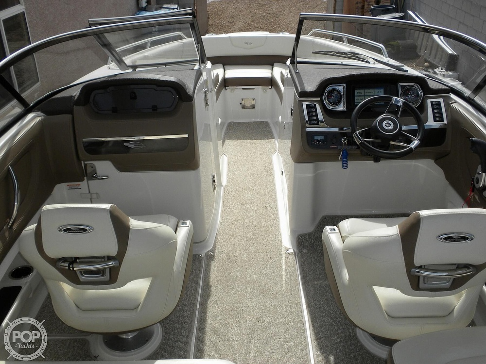2015 Chaparral boat for sale, model of the boat is 257 SSX 50th Anniversary Edition & Image # 4 of 40