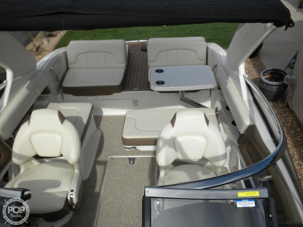 2015 Chaparral boat for sale, model of the boat is 257 SSX 50th Anniversary Edition & Image # 5 of 40