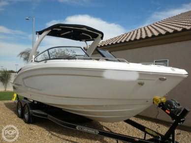 Chaparral 257 SSX 50th Anniversary Edition, 257, for sale