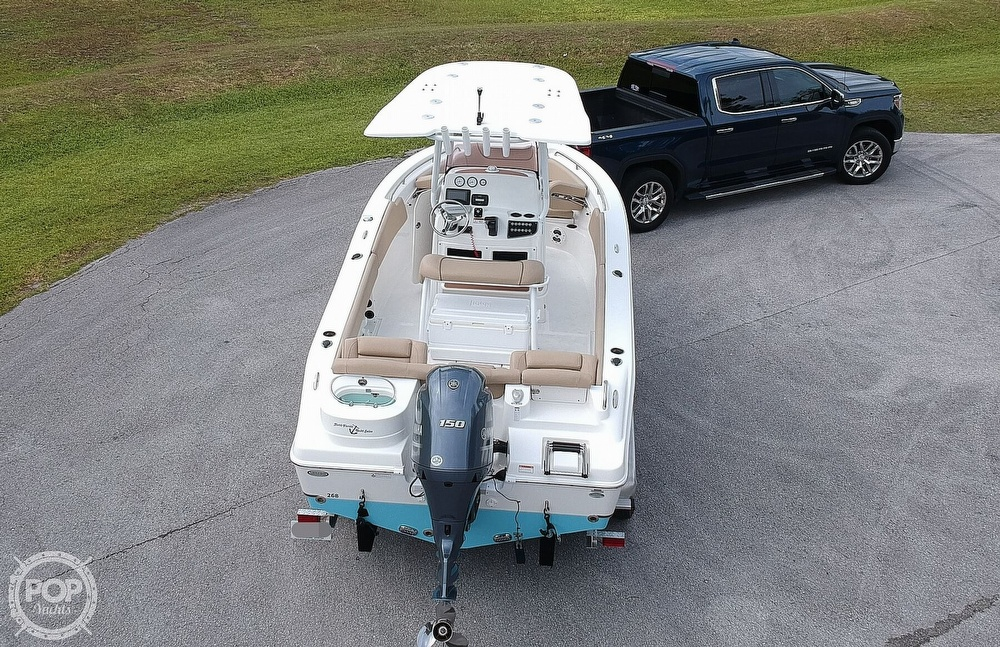 2019 Nautic Star boat for sale, model of the boat is Legacy 2102 & Image # 14 of 40