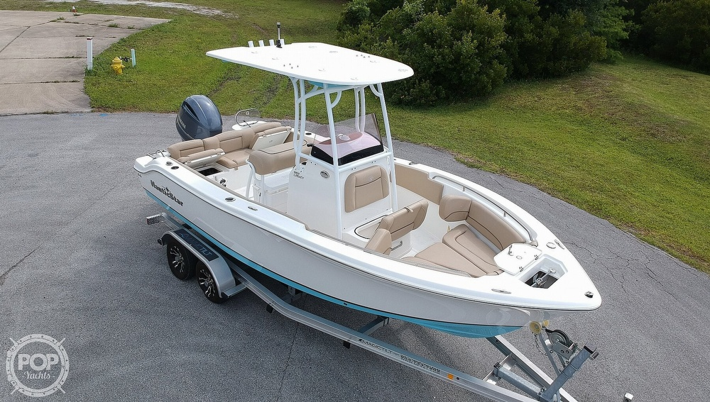 2019 Nautic Star boat for sale, model of the boat is Legacy 2102 & Image # 18 of 40