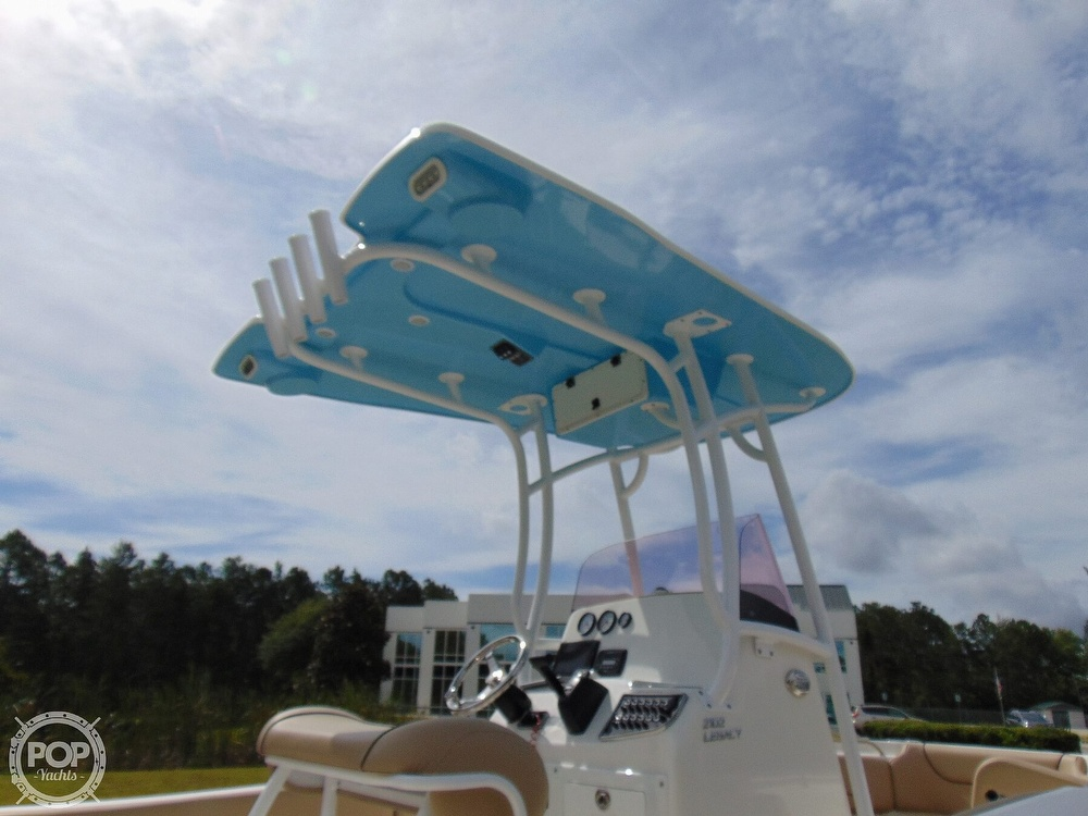 2019 Nautic Star boat for sale, model of the boat is Legacy 2102 & Image # 22 of 40