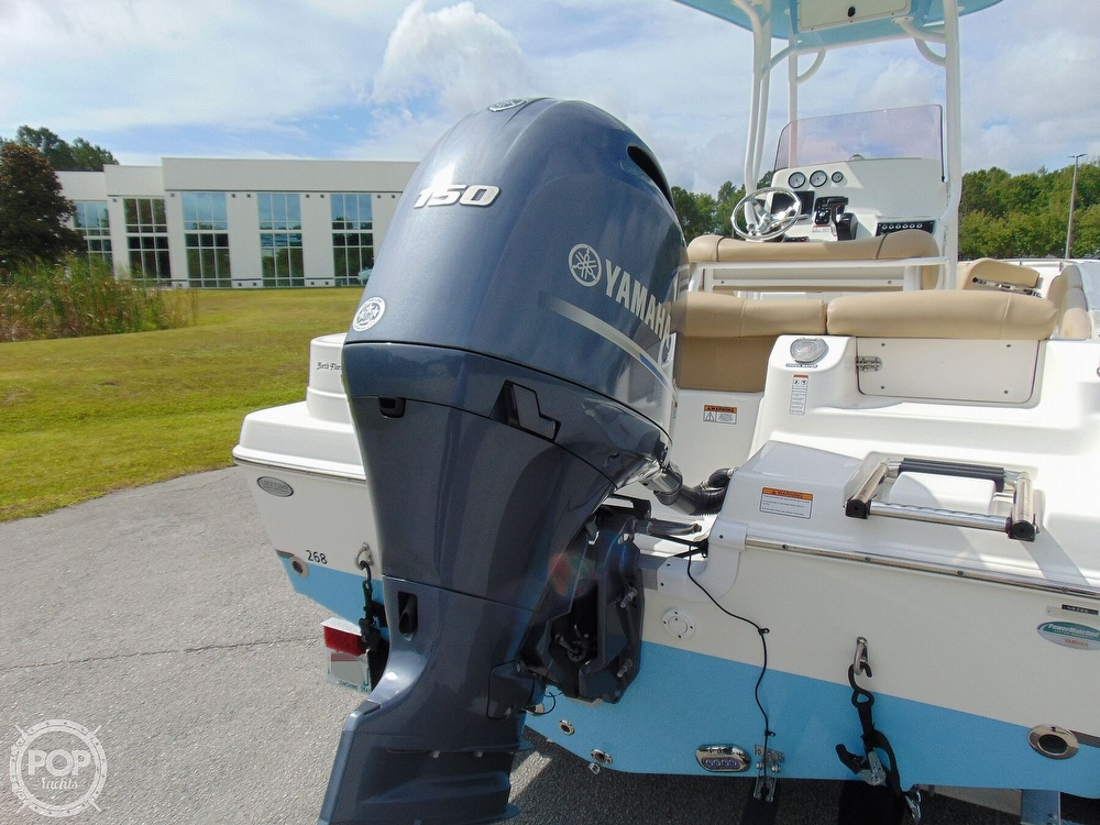 2019 Nautic Star boat for sale, model of the boat is Legacy 2102 & Image # 25 of 40
