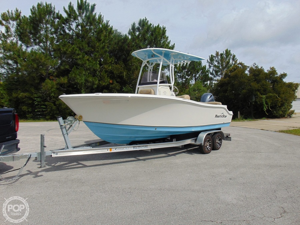 2019 Nautic Star boat for sale, model of the boat is Legacy 2102 & Image # 2 of 40