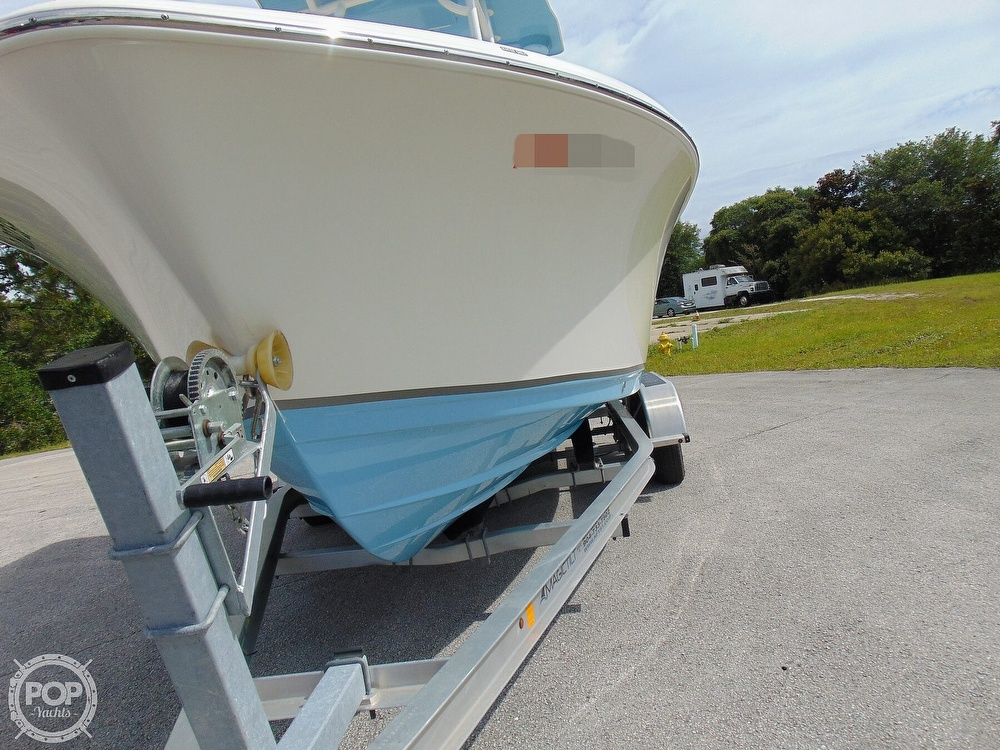 2019 Nautic Star boat for sale, model of the boat is Legacy 2102 & Image # 31 of 40