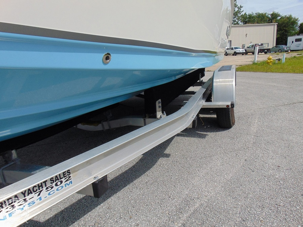 2019 Nautic Star boat for sale, model of the boat is Legacy 2102 & Image # 33 of 40