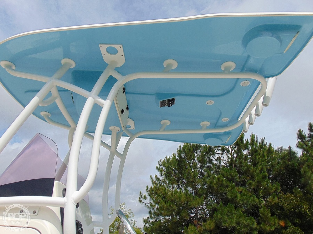 2019 Nautic Star boat for sale, model of the boat is Legacy 2102 & Image # 37 of 40
