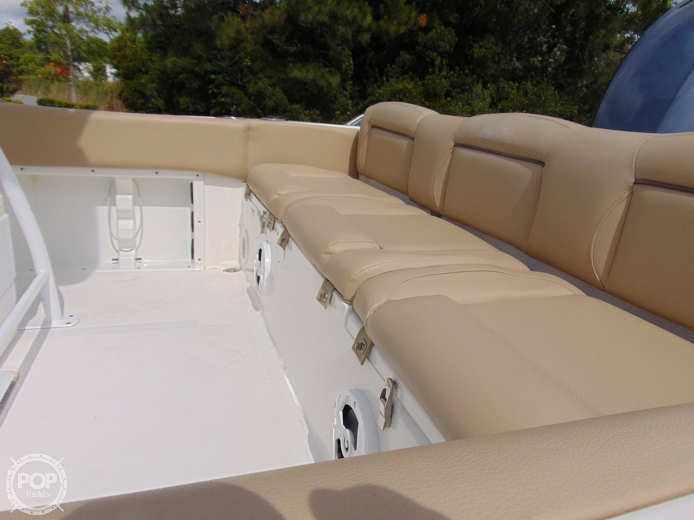 2019 Nautic Star boat for sale, model of the boat is Legacy 2102 & Image # 5 of 40