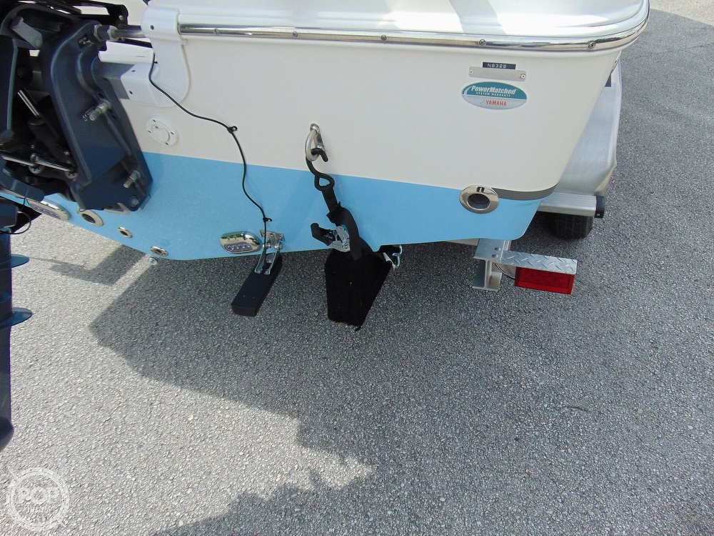2019 Nautic Star boat for sale, model of the boat is Legacy 2102 & Image # 40 of 40