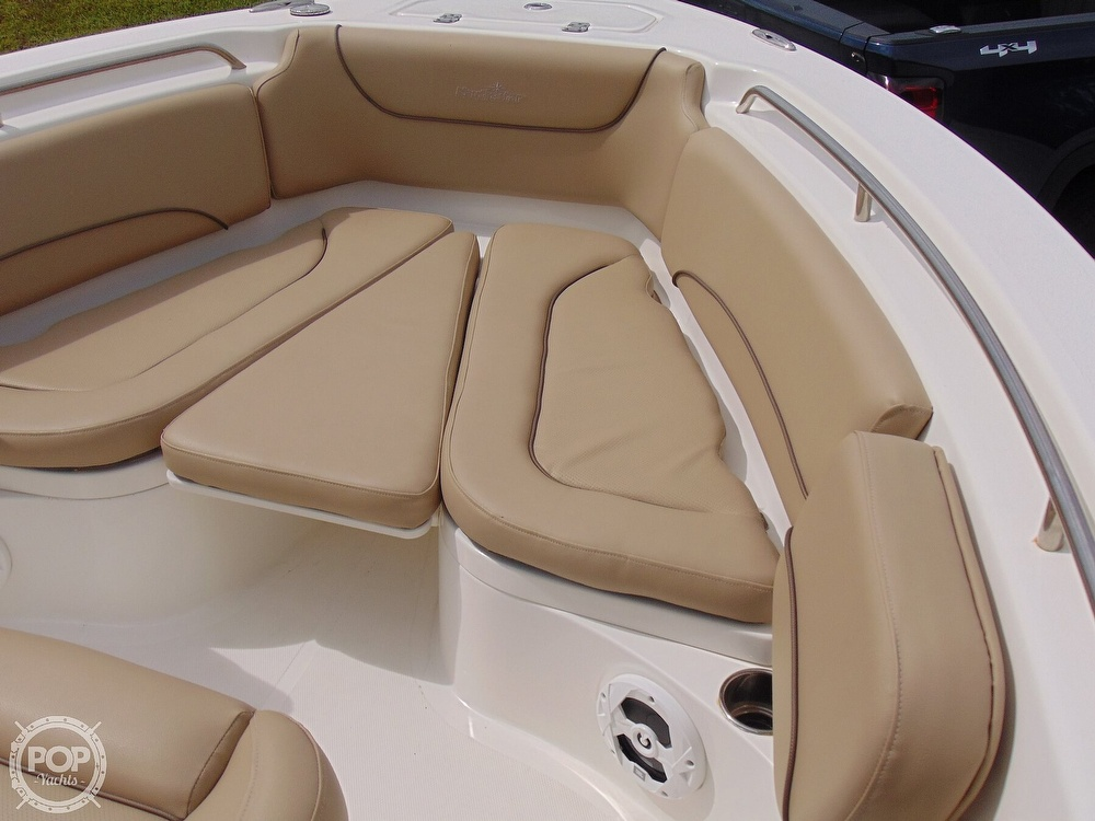 2019 Nautic Star boat for sale, model of the boat is Legacy 2102 & Image # 6 of 40
