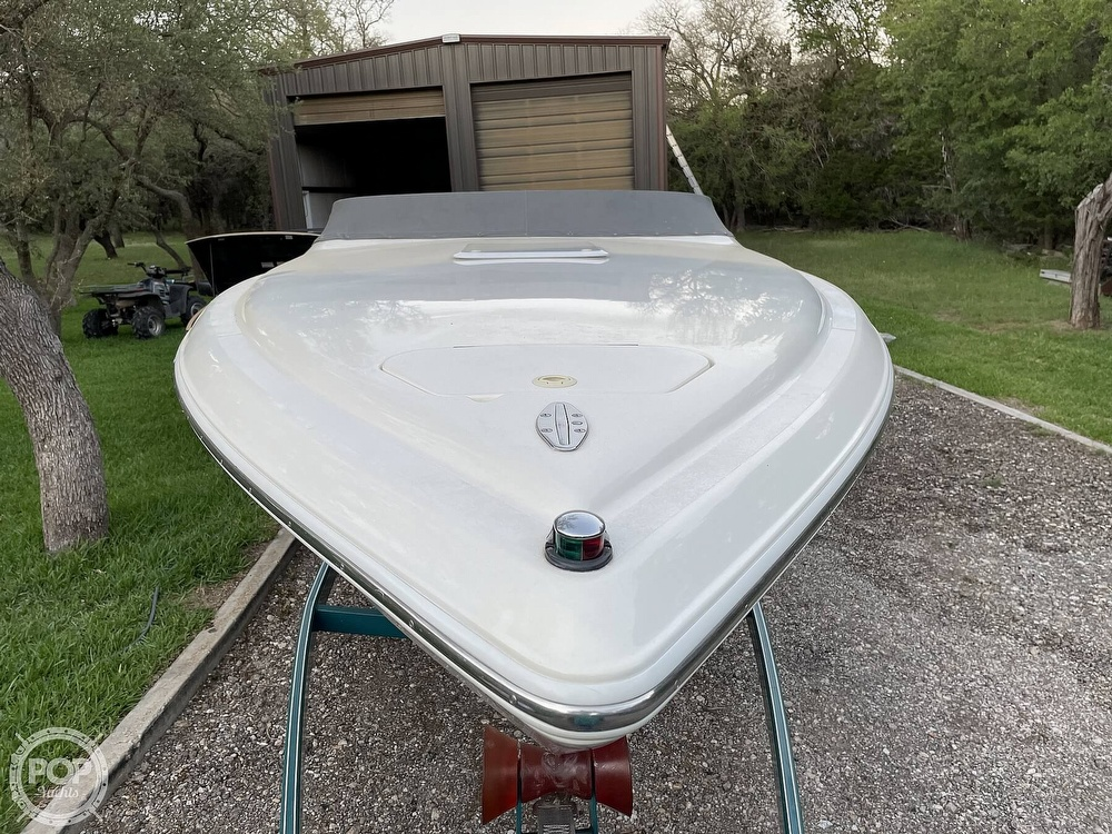 1999 Powerquest boat for sale, model of the boat is 260 Legend SX & Image # 13 of 40