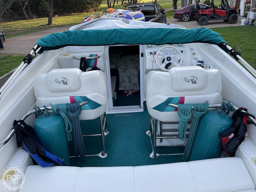 1999 Powerquest boat for sale, model of the boat is 260 Legend SX & Image # 8 of 40