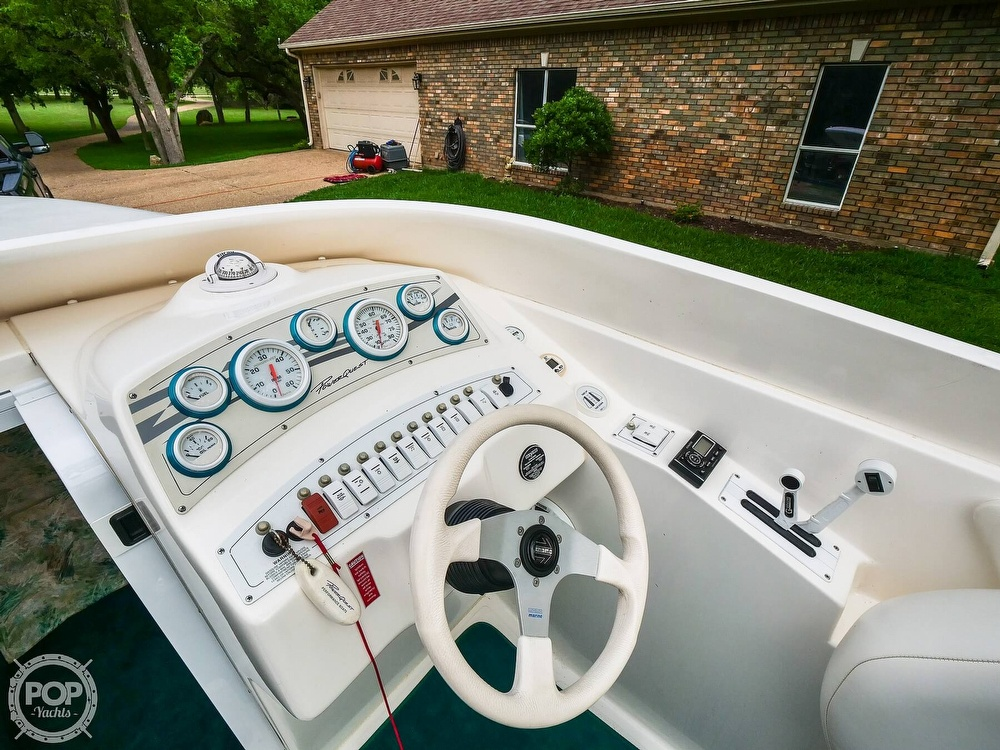 1999 Powerquest boat for sale, model of the boat is 260 Legend SX & Image # 5 of 40