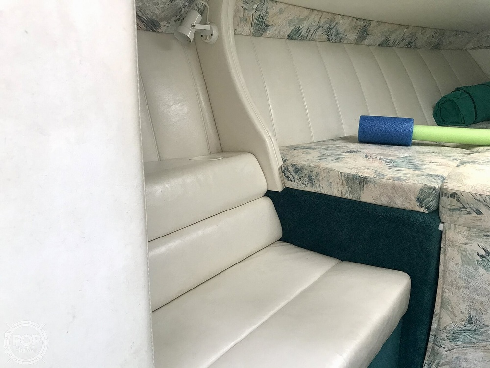 1999 Powerquest boat for sale, model of the boat is 260 Legend SX & Image # 11 of 40