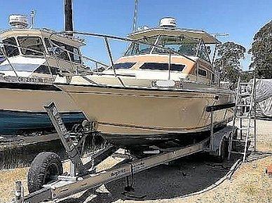 Skipjack 25, 25, for sale - $19,800
