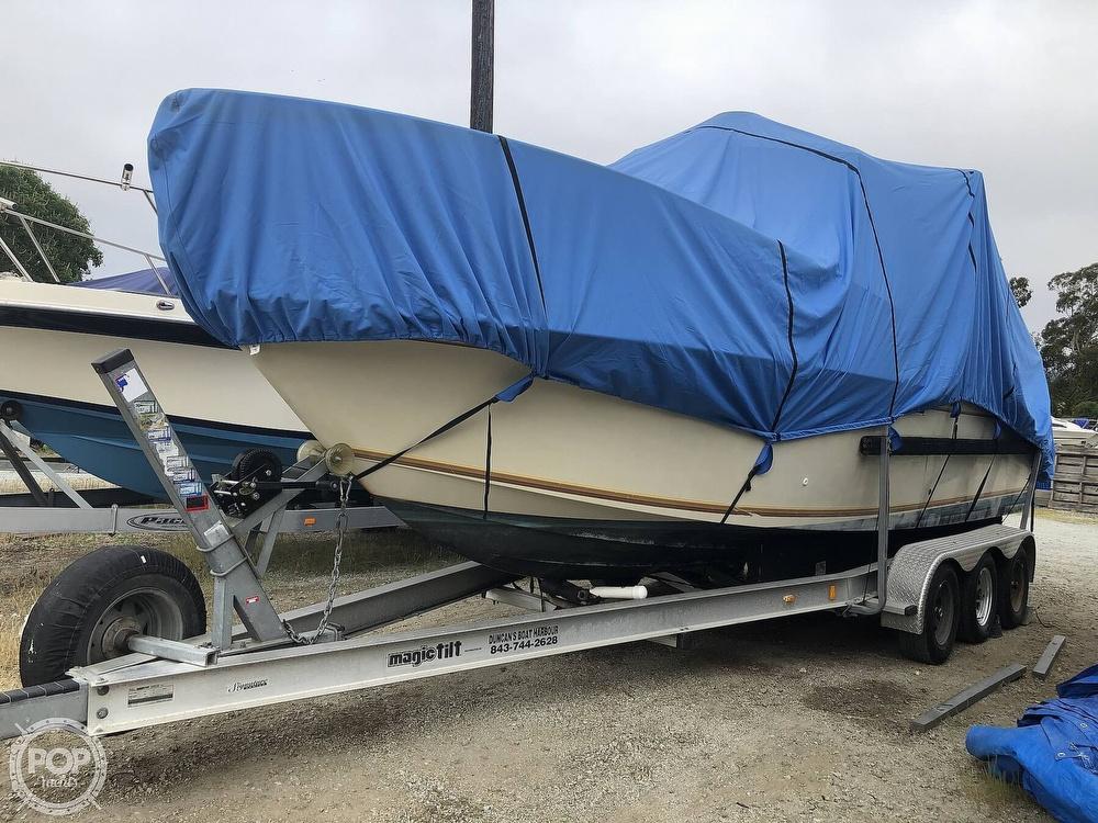 1983 Skipjack boat for sale, model of the boat is 25 & Image # 22 of 29