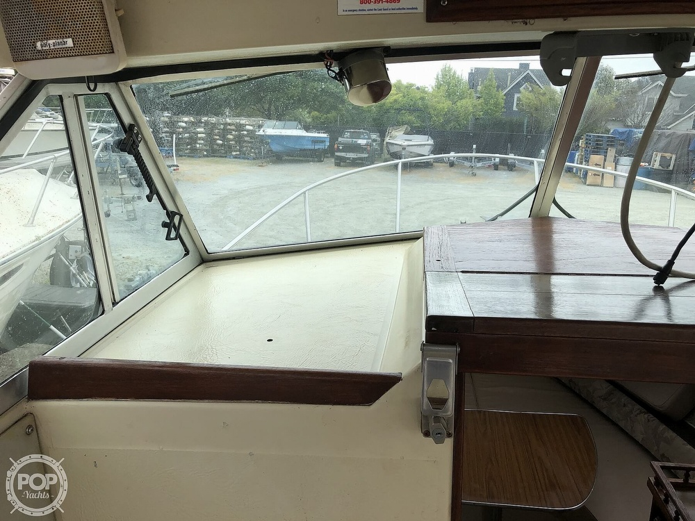 1983 Skipjack boat for sale, model of the boat is 25 & Image # 10 of 29