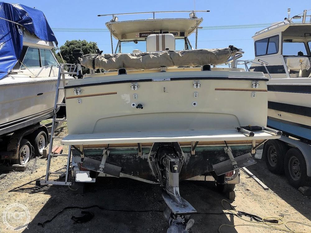 1983 Skipjack boat for sale, model of the boat is 25 & Image # 25 of 29