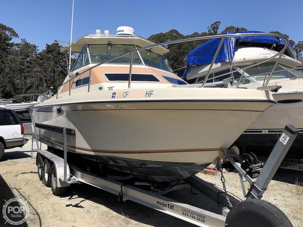 1983 Skipjack boat for sale, model of the boat is 25 & Image # 26 of 29