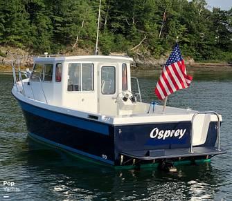 2004 Osprey Fisherman 24 - #1
