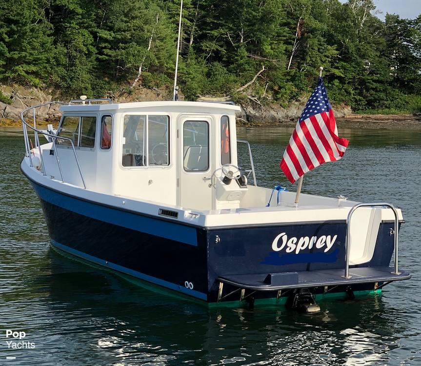2004 Osprey Fisherman 24 - #$LI_INDEX