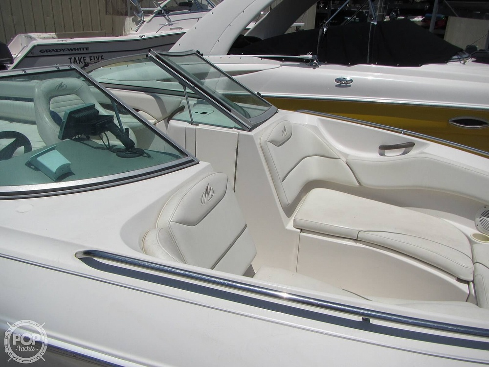 2005 Monterey boat for sale, model of the boat is 248LS Montura & Image # 18 of 40