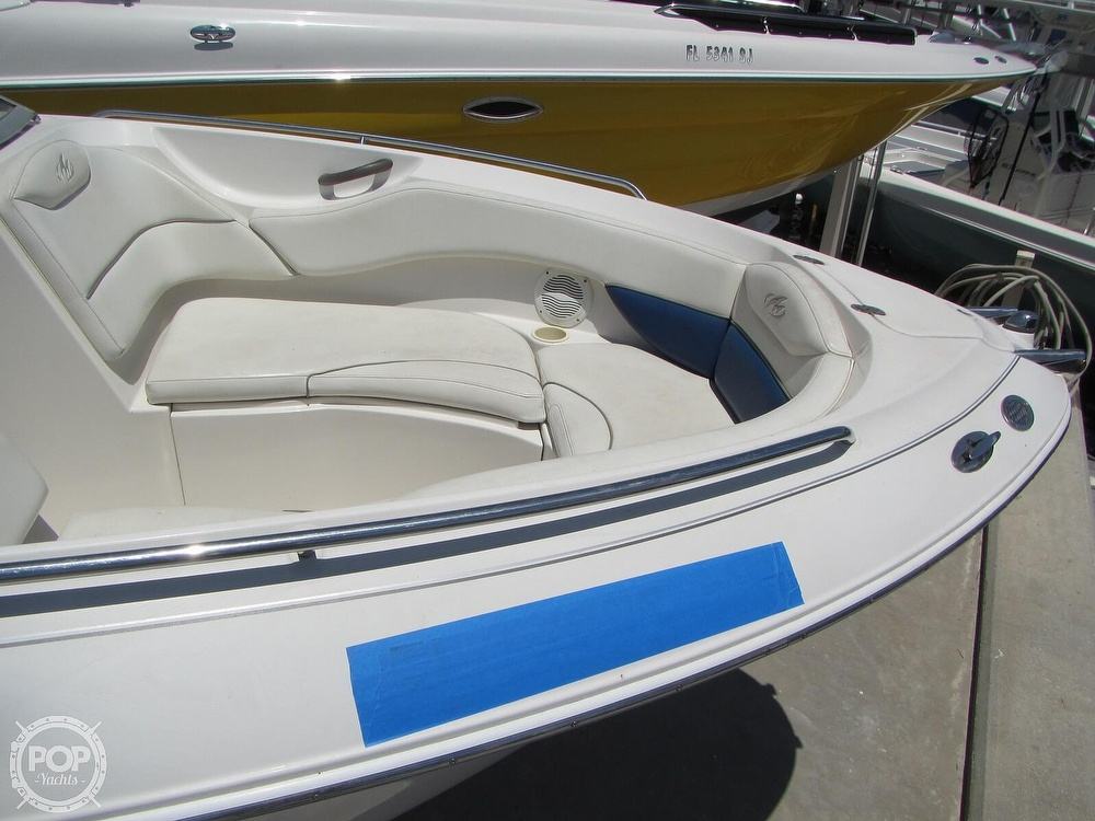 2005 Monterey boat for sale, model of the boat is 248LS Montura & Image # 19 of 40