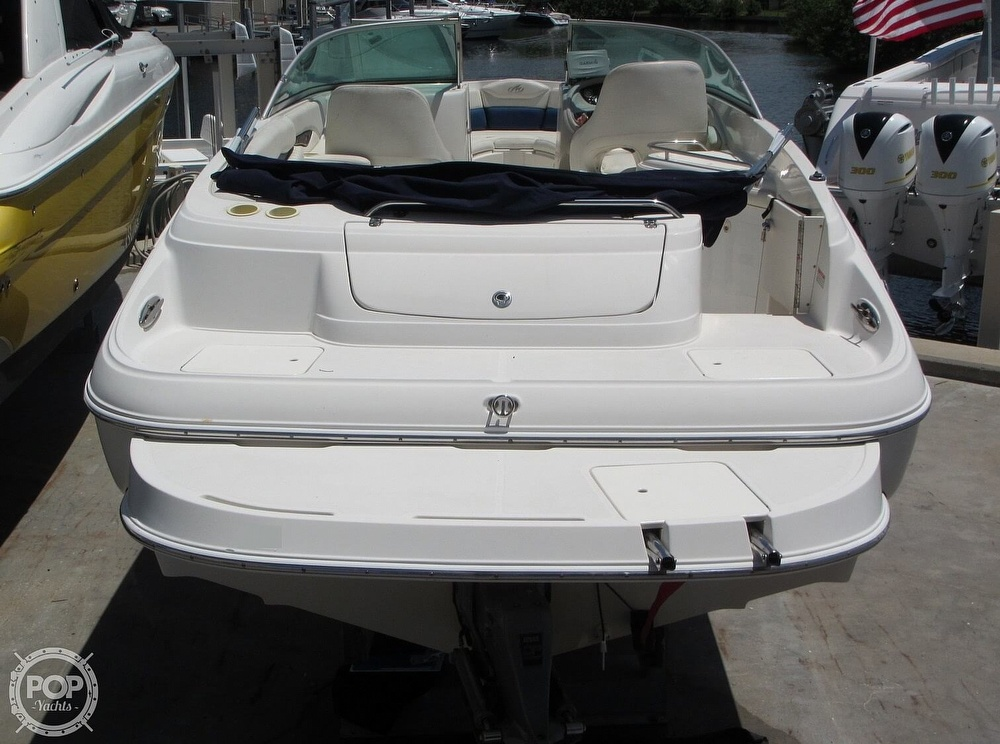 2005 Monterey boat for sale, model of the boat is 248LS Montura & Image # 24 of 40