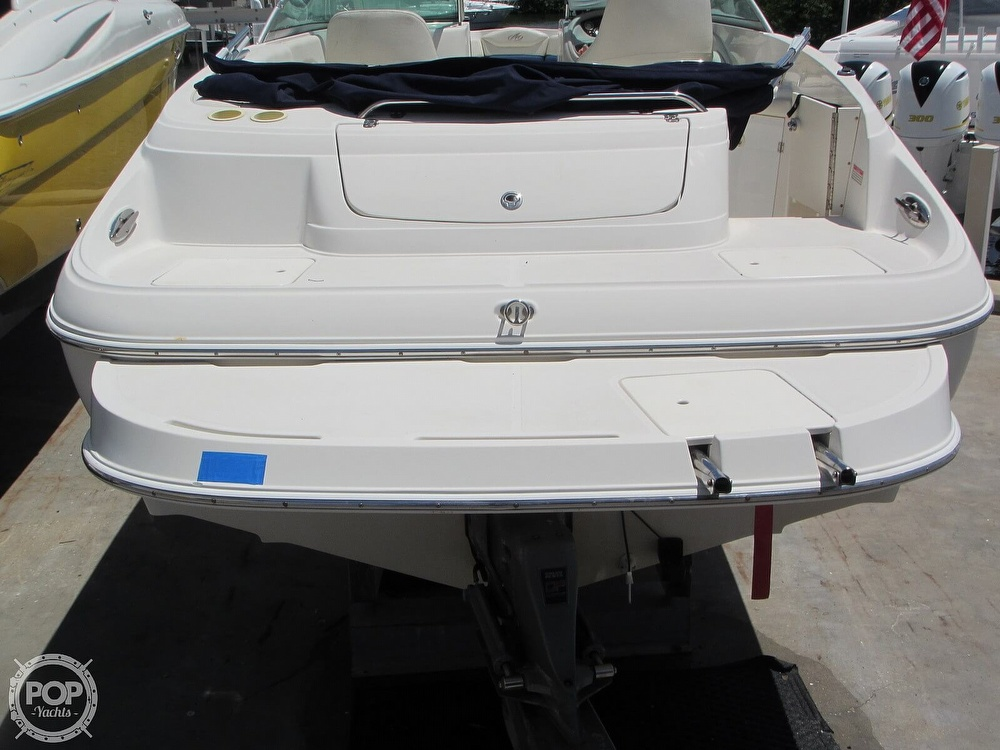 2005 Monterey boat for sale, model of the boat is 248LS Montura & Image # 26 of 40