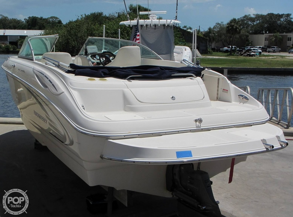 2005 Monterey boat for sale, model of the boat is 248LS Montura & Image # 27 of 40