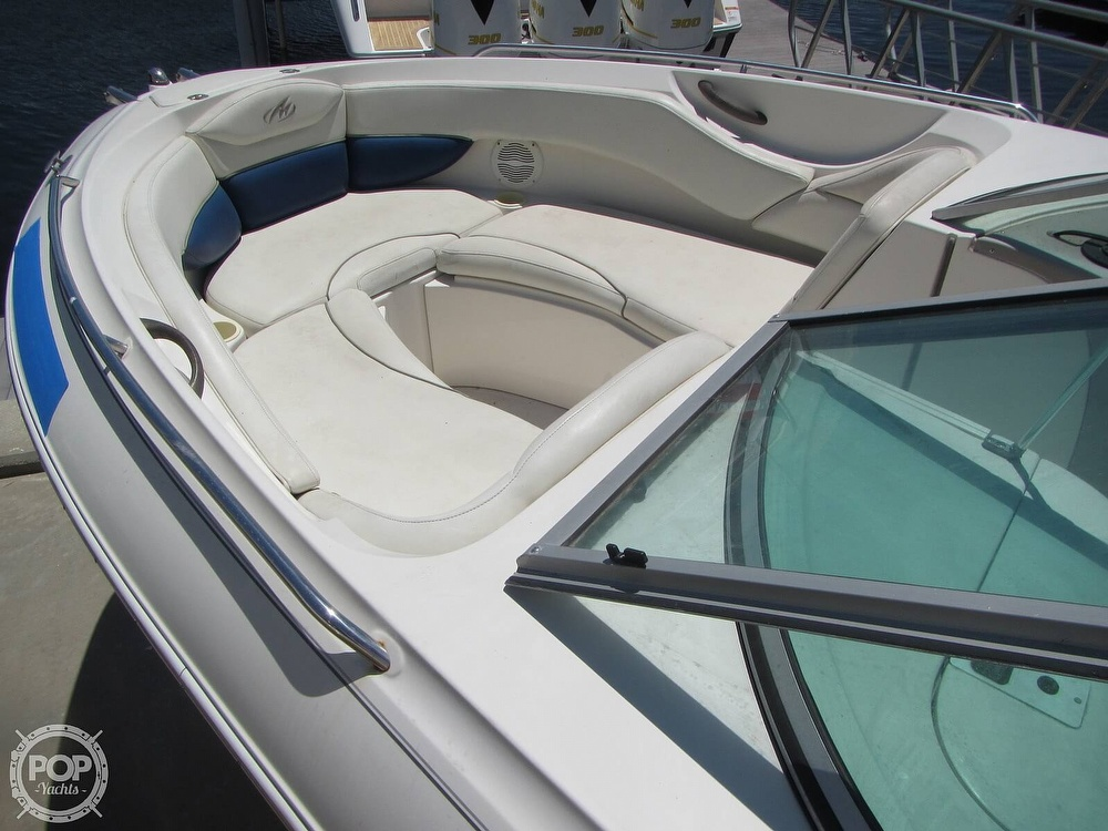 2005 Monterey boat for sale, model of the boat is 248LS Montura & Image # 33 of 40