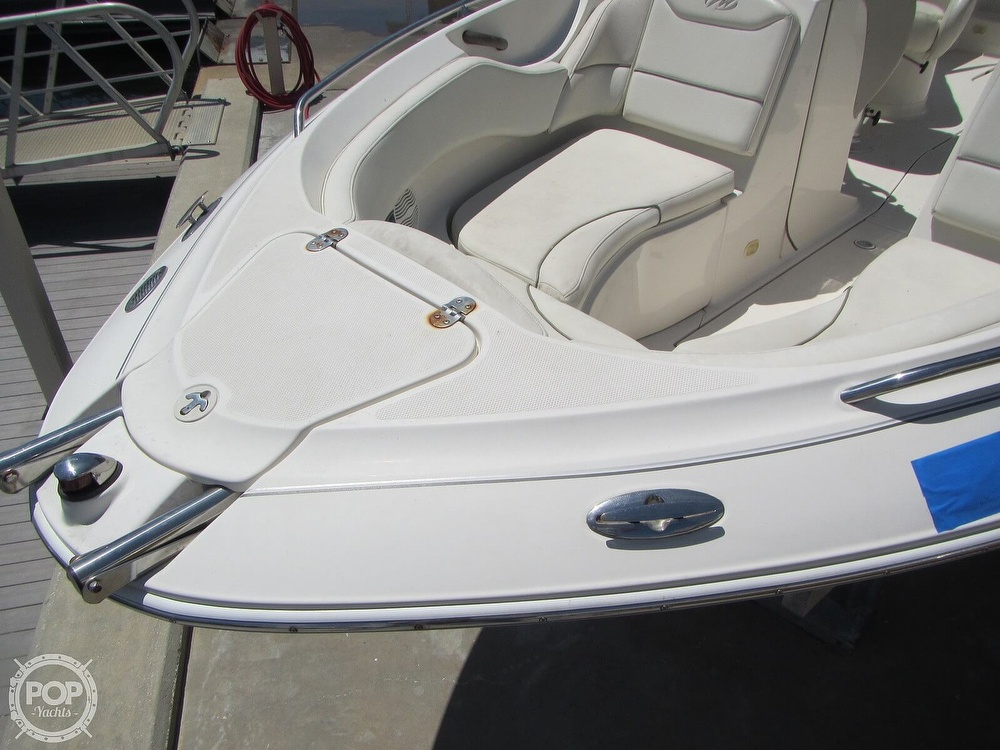 2005 Monterey boat for sale, model of the boat is 248LS Montura & Image # 35 of 40