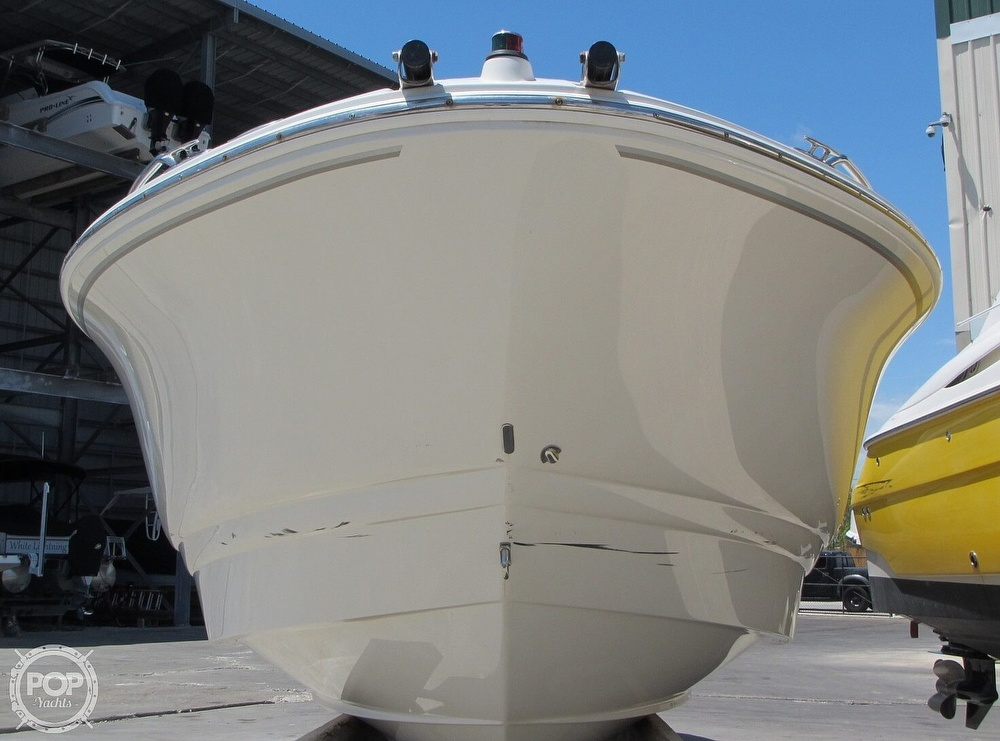 2005 Monterey boat for sale, model of the boat is 248LS Montura & Image # 36 of 40