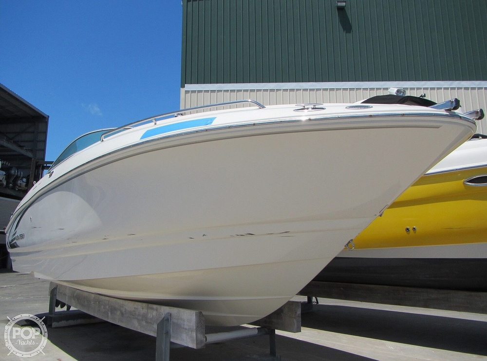 2005 Monterey boat for sale, model of the boat is 248LS Montura & Image # 37 of 40
