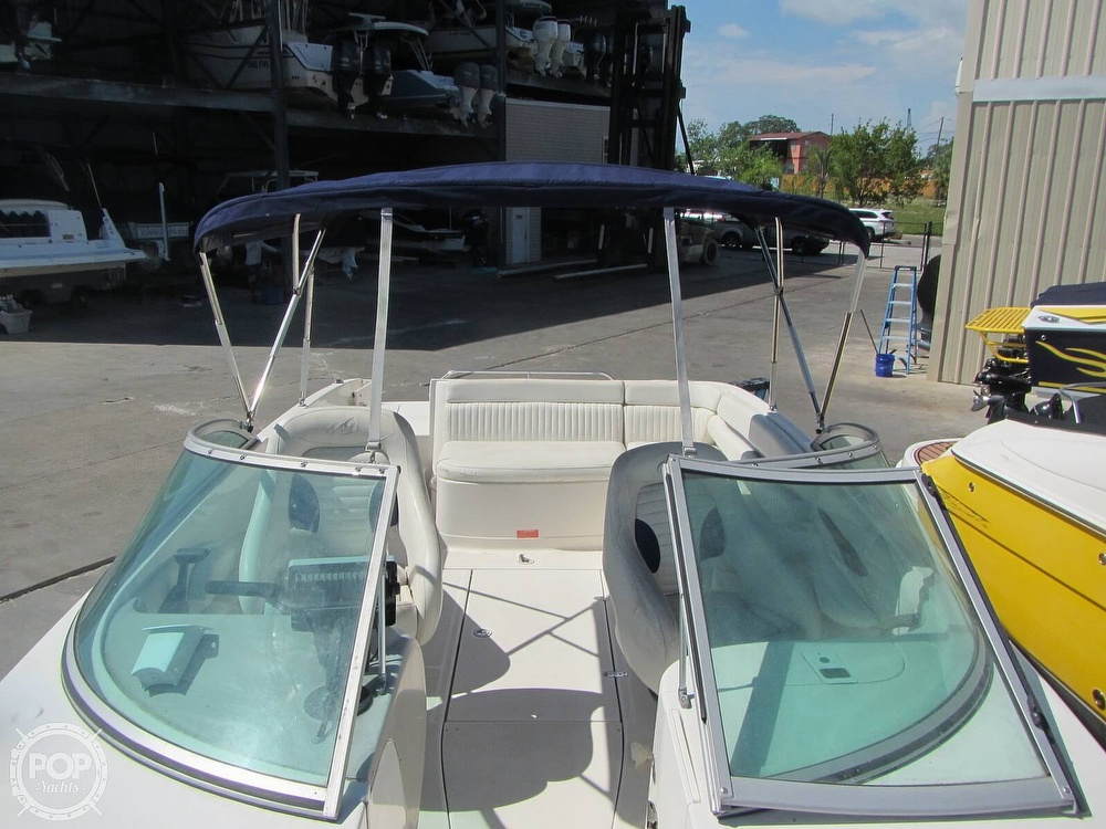 2005 Monterey boat for sale, model of the boat is 248LS Montura & Image # 8 of 40