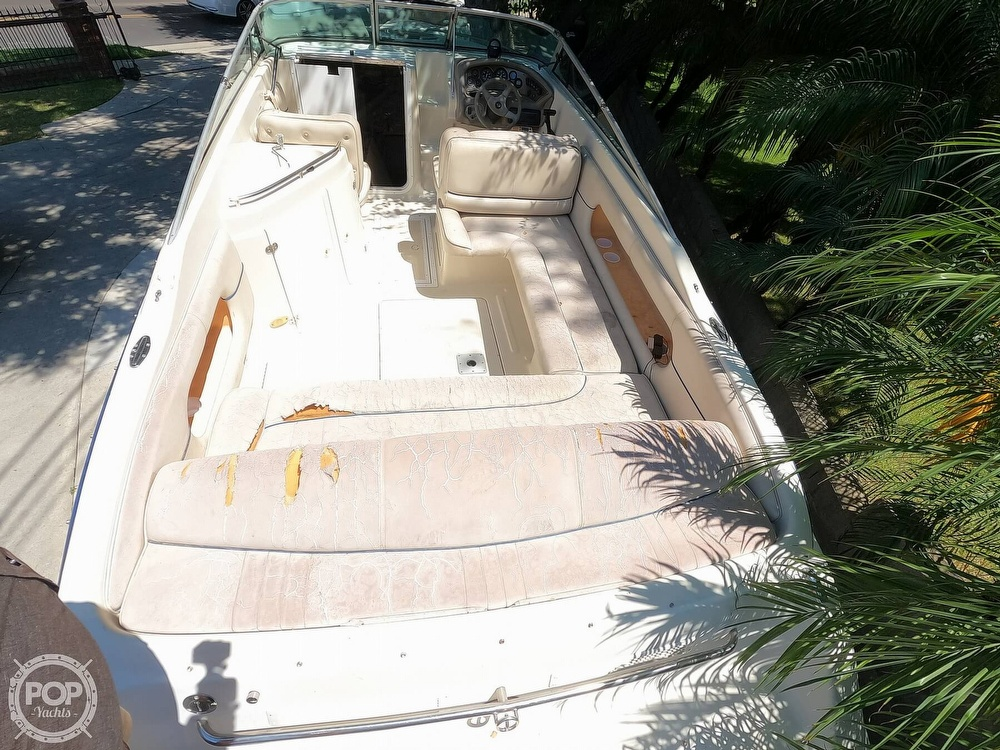 1997 Crownline boat for sale, model of the boat is 266 CCR & Image # 2 of 40
