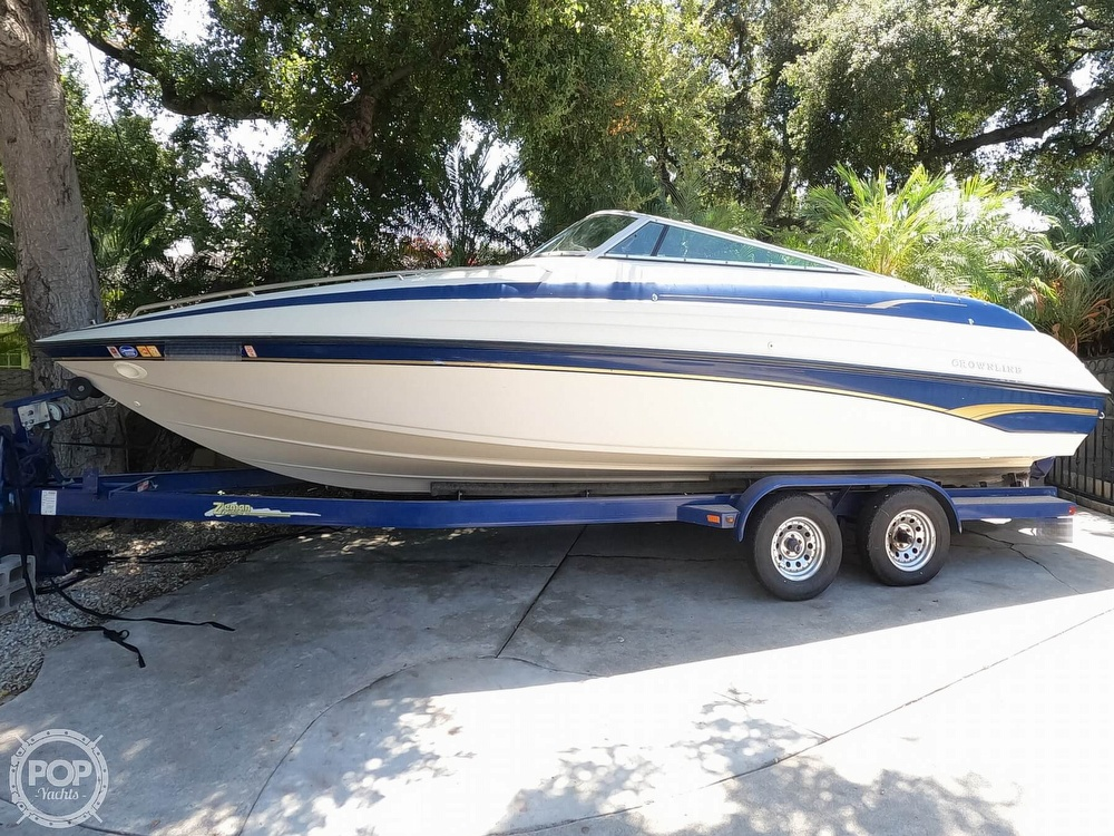 1997 Crownline boat for sale, model of the boat is 266 CCR & Image # 3 of 40